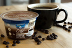 Alpina Foods Introduces Cafe Selections First Line of Yogurt on the Market Made with Real Coffee