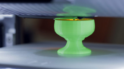 Items can be printed online at Osh.com or in-store at Orchard Supply Hardware in Mountain View, California. For the first time in a retail setting, customers also can scan certain items, such as out of production antique home accents, to create 3D models for printing.