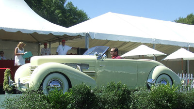 Cord 812 Phaeton 2; photo courtesy of Jack Snell flickr:jacksnell707