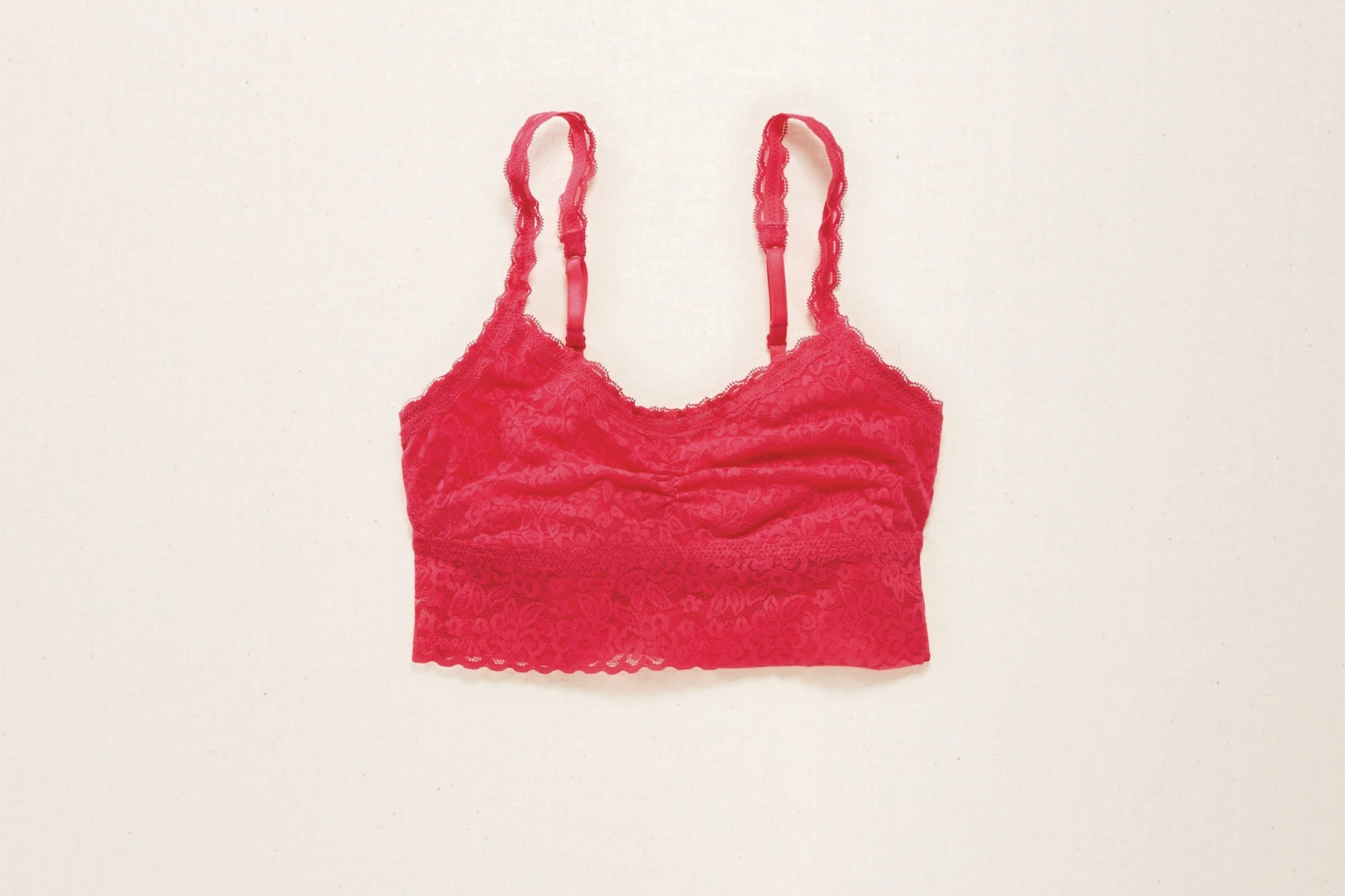 6476ca1272a0 Bright Pink® Teams Up With Aerie® By American Eagle Outfitters For ...