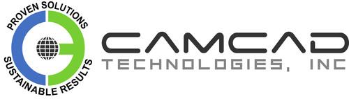 CAMCAD Technologies Logo.  (PRNewsFoto/CAMCAD Technologies, Inc.)