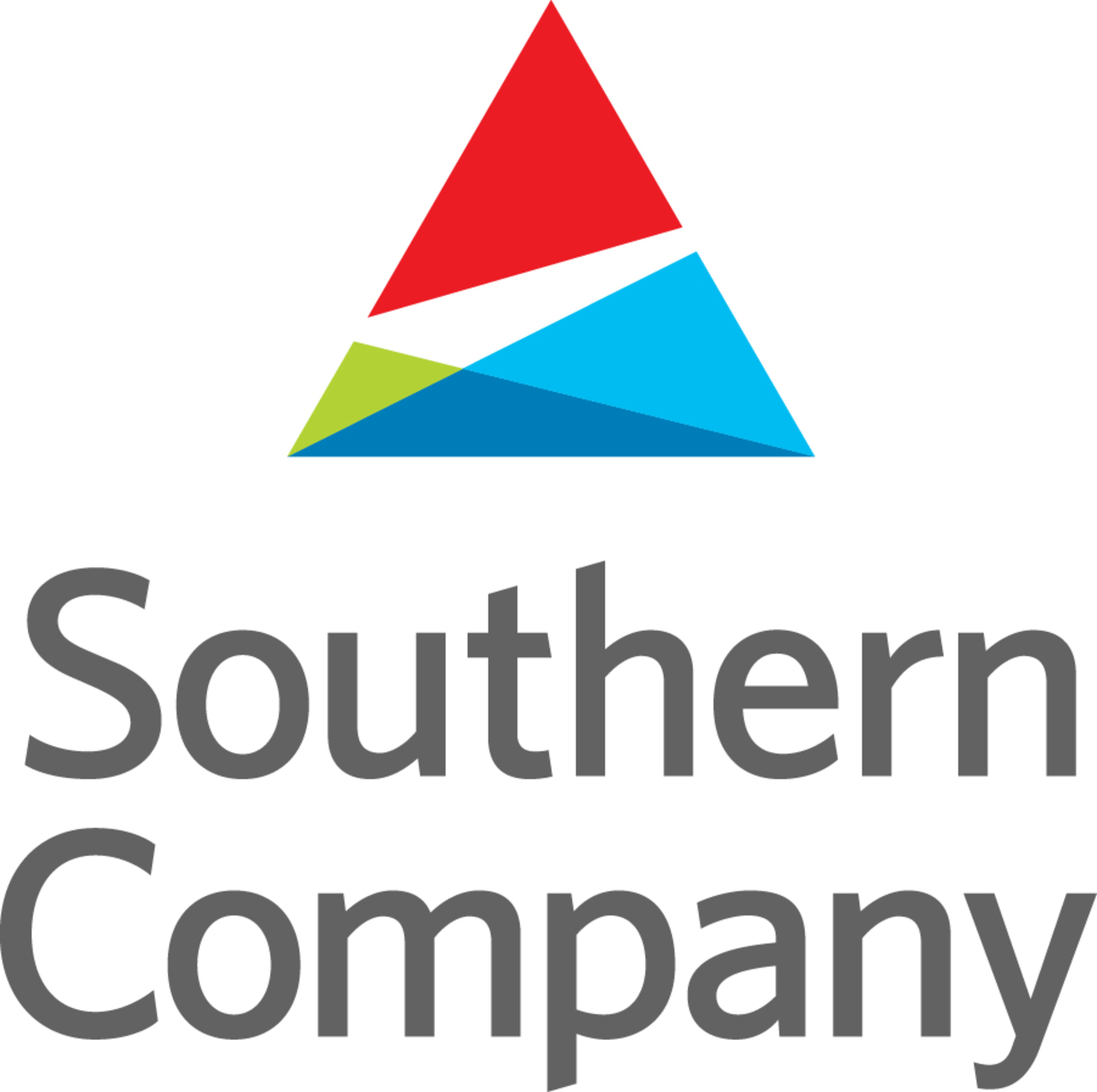 SOUTHERN COMPANY LOGO. (PRNewsFoto/Southern Company)