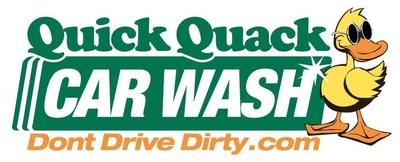 Quick Quack Car Wash - DontDriveDirty.com