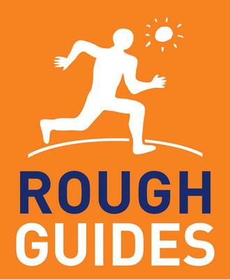 https://www.roughguides.com. (PRNewsFoto/Rough Guides) (PRNewsFoto/ROUGH GUIDES)