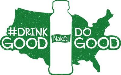 #DrinkGoodDoGood