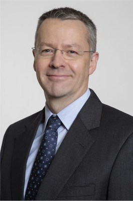 Thierry Vanlancker, president, Chemours Fluoroproducts, congratulates the U.N. for its recent decision to work within the Montreal Protocol to an HFC amendment in 2016.
