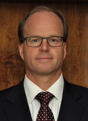 Ormco Corporation Appoints Patrik Eriksson As New President.  (PRNewsFoto/Ormco Corporation)