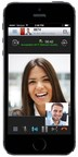 New ShoreTel Mobility software empowers everyone with simple mobile-enabled video conferencing to ensure employees can always stay connected with their colleagues wherever they may be working. (PRNewsFoto/ShoreTel)