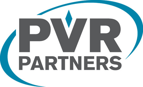 PVR Partners Announces 2012 K-1 Tax Package Availability