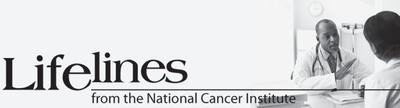 Lifelines - from the National Cancer Institute