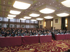 Jonway ZAP Hosts 2011 Joint Annual Dealership Conference in Hangzhou