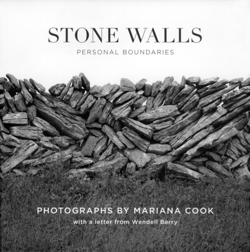 New Photography Book by Mariana Cook