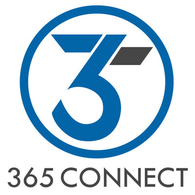 365 Connect delivers award-winning technology platforms to connect future and existing residents with where they live. (PRNewsFoto/365 Connect)