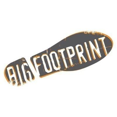 Big Footprint