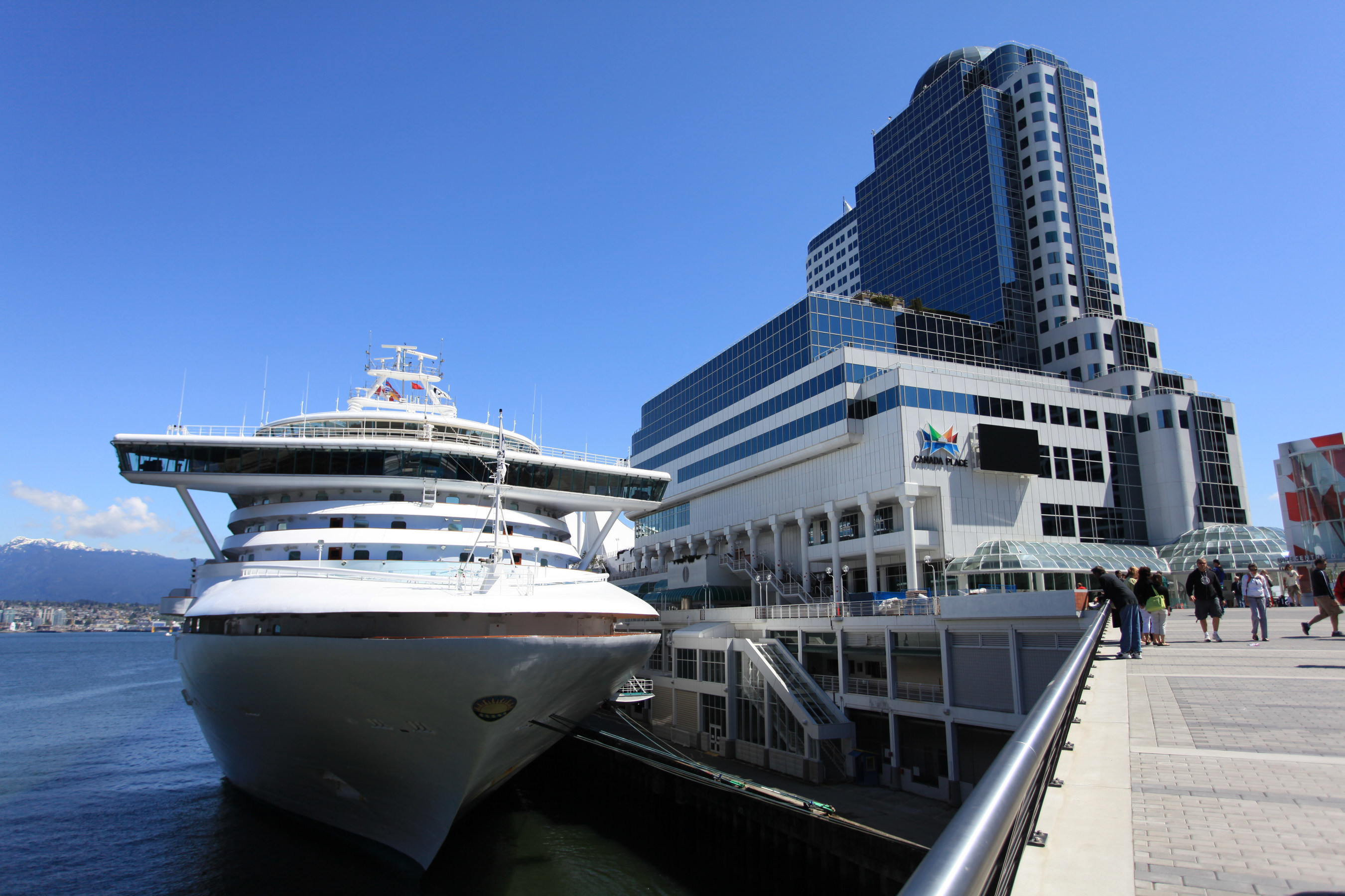 Pan Pacific Hotel Vancouver takes a fresh look at luxury