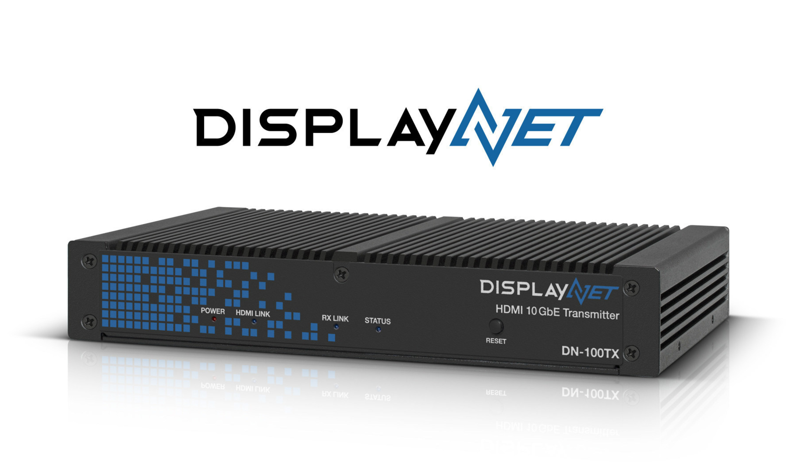 DVIGear Shows Game-Changing DisplayNet Platform at ISE 2016