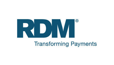 RDM Corporation logo
