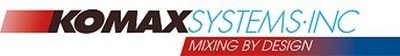 Komax Systems, Inc. Mixing By Design
