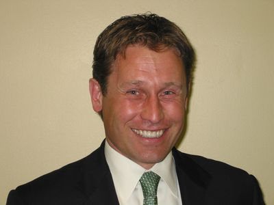 Matt Preschern, CMO, HCL Technologies Ltd.