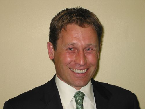 Matt Preschern, CMO, HCL Technologies Ltd. (PRNewsFoto/HCL Technologies Ltd)