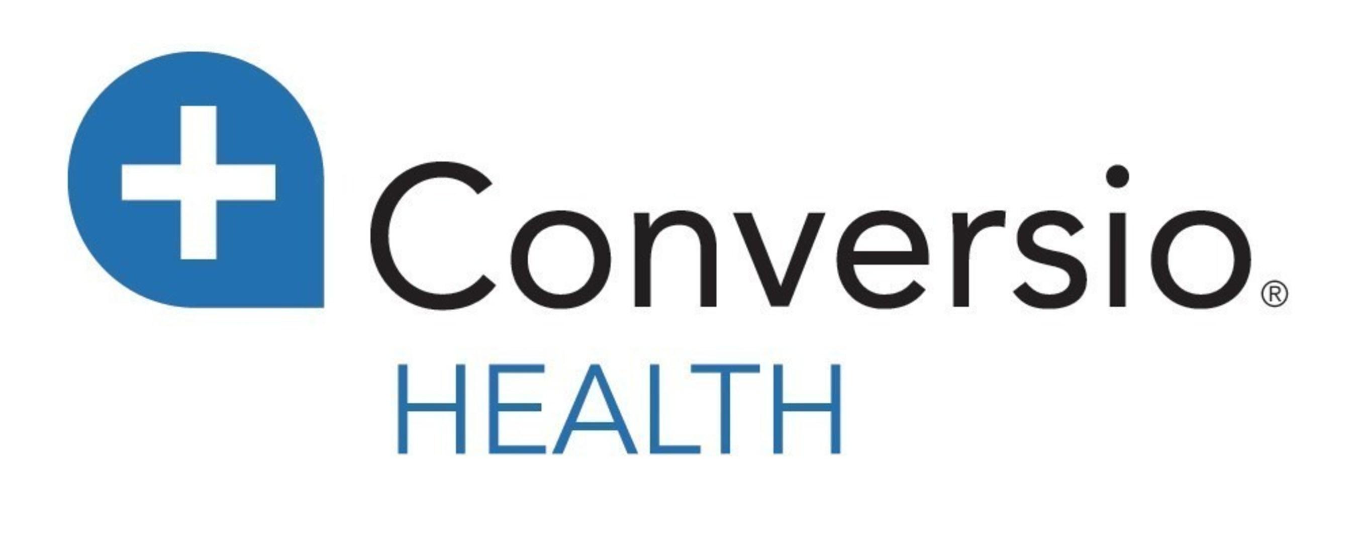 Conversio Health logo