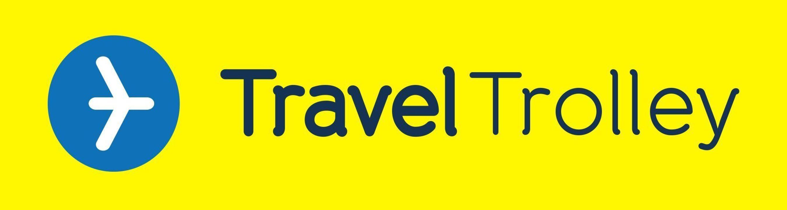 Travel Trolley Logo (PRNewsFoto/Travel Trolley)