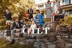 Gilt.com Celebrates Stylish Living with New Fall Brand Campaign, #GiltLife