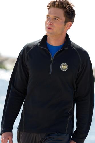 Vansport(TM) performance pullovers are among the many options of PGA of America logo apparel. (PRNewsFoto/Vantage Apparel)