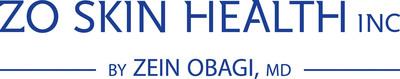 ZO Skin Health logo.  (PRNewsFoto/ZO Skin Health, Inc.)