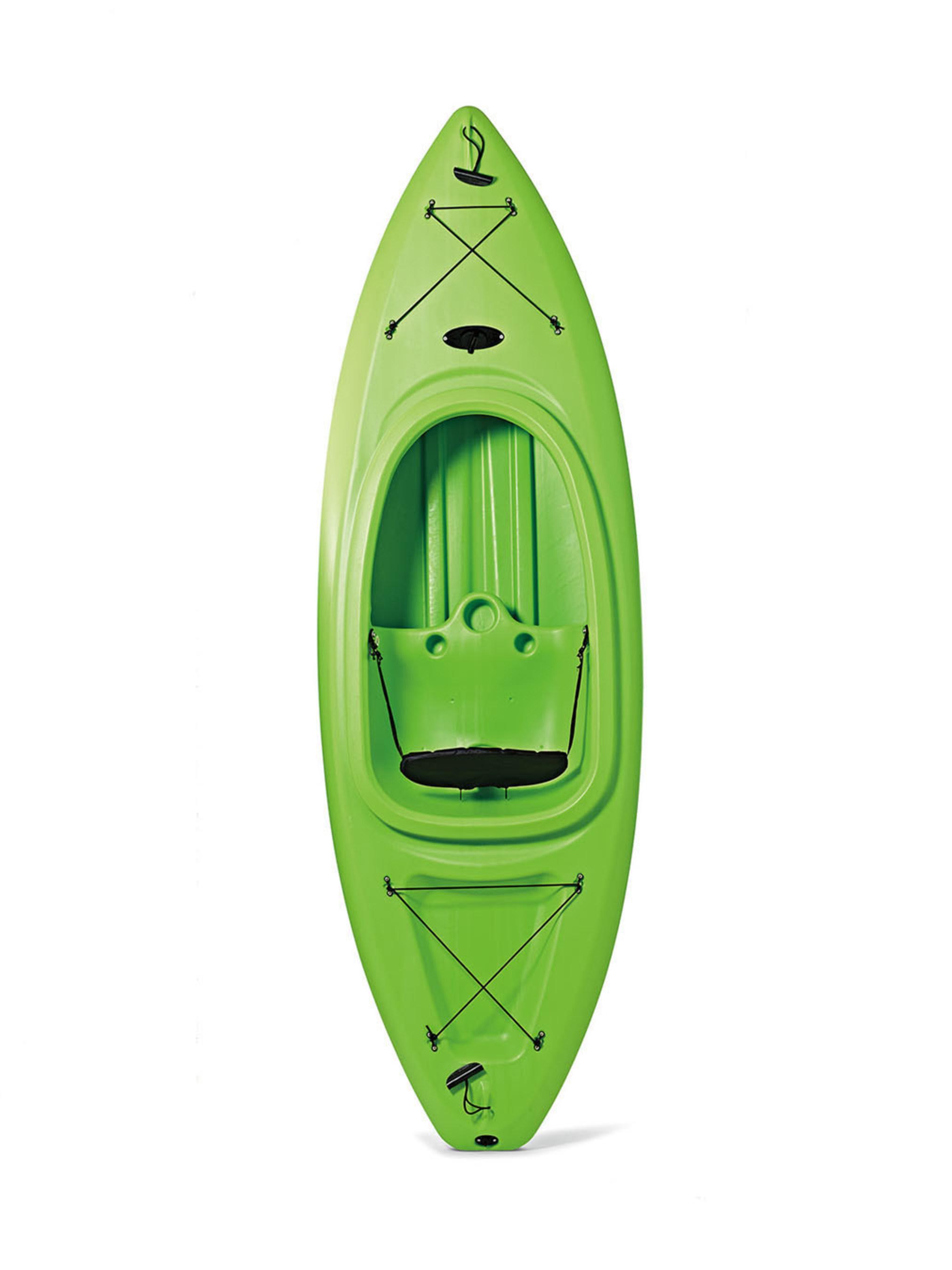Kayak - Marshalls