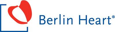 Berlin Heart logo.  (PRNewsFoto/Berlin Heart)
