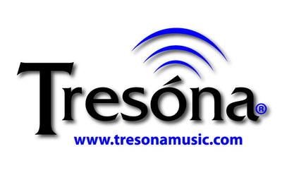 Tresona Multimedia Logo