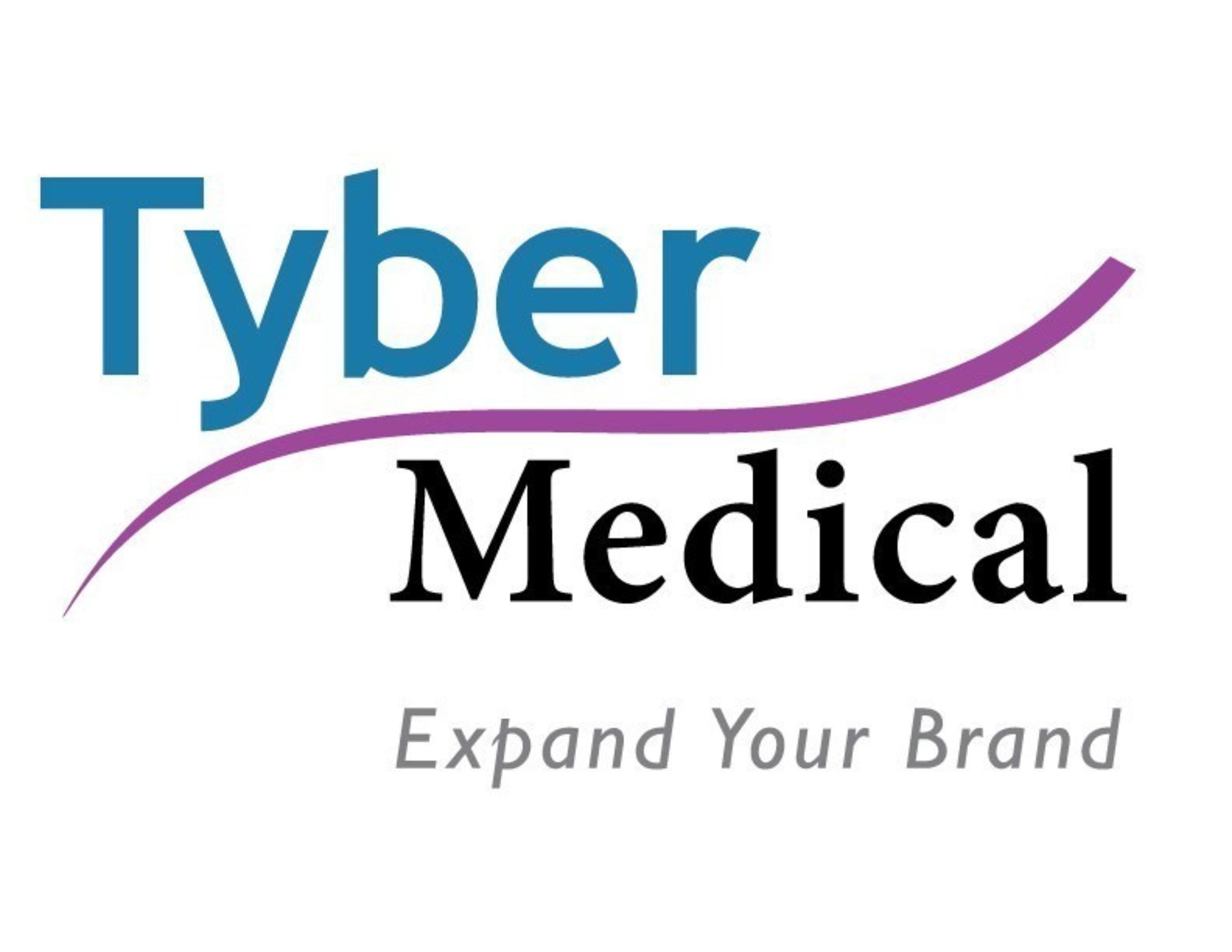 Tyber Medical, LLC | www.tybermedical.com