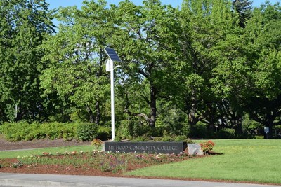Urban Solar is excited to announce its partnership with Mt. Hood Community College for an installation of its Solar LED Lighting solutions - the SLL Series.