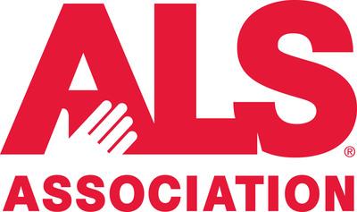 ALS Logo.  (PRNewsFoto/The ALS Association)