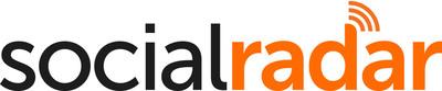 SocialRadar, Inc. Logo.  (PRNewsFoto/SocialRadar, Inc.)