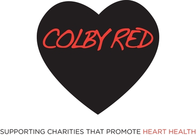 Colby Red Logo.  (PRNewsFoto/Treasury Wine Estates)
