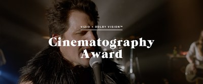VIZIO and Dolby Recognize Next Generation of Storytellers with Inaugural VIZIO + Dolby Vision Filmmaker Challenge Award. Competition Celebrates the Intersection of Cinema and Advancements in Filmmaking Technology.