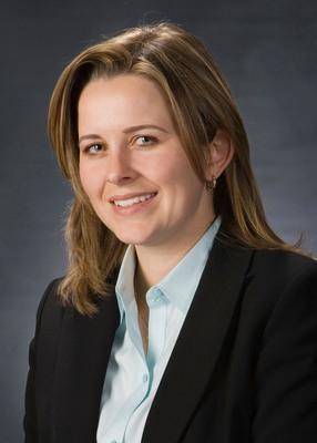 Angela Heise of Lockheed Martin Wins Federal 100 Award.  (PRNewsFoto/Lockheed Martin)