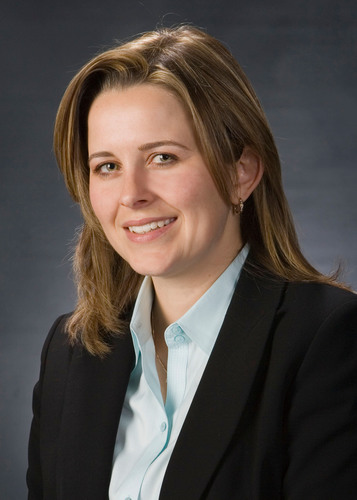 Angela Heise of Lockheed Martin Wins Federal 100 Award. (PRNewsFoto/Lockheed Martin) (PRNewsFoto/LOCKHEED ...