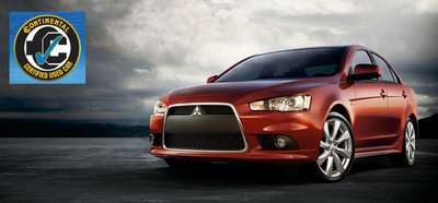 Continental Mitsubishi's Certified Seal is a sure sign of pre-owned vehicle quality. (PRNewsFoto/Continental Mitsubishi)