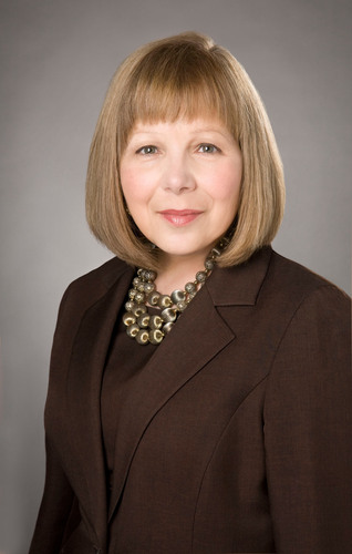 Linda A. Woolley Takes Helm at Direct Marketing Association (DMA) as President & CEO.  (PRNewsFoto/Direct ...
