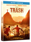 Universal Pictures Home Entertainment: Trash