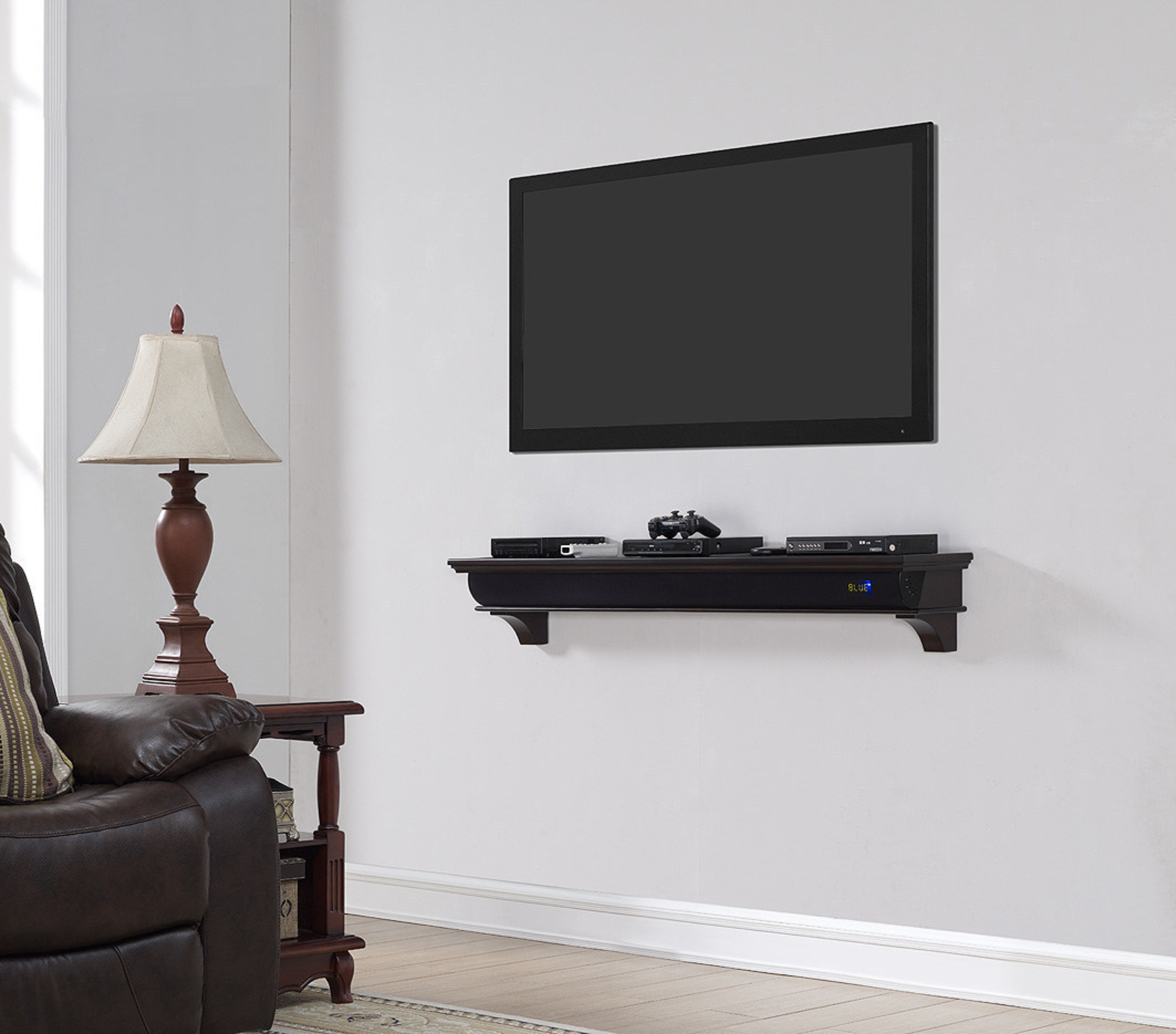 Twin-Star Home Hits the Top Shelf of Home Entertainment