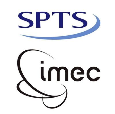 Imec and SPTS Partner on Advanced Nanotechnology Applications in BioMEMS