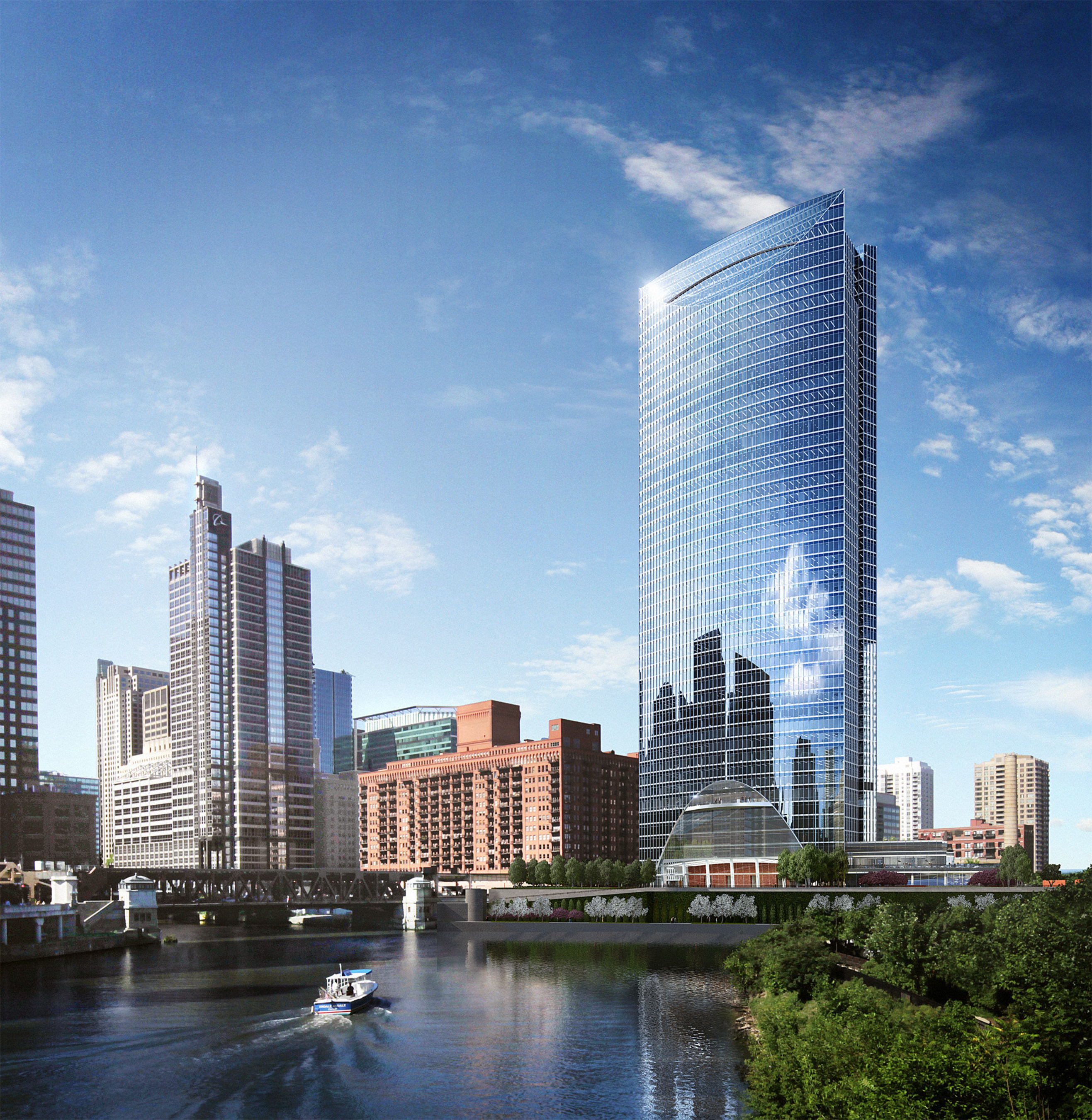 City Of Morton Illinois: Morton Salt To Move Headquarters To New Downtown Chicago