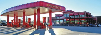 Great Place to Work(R) and Fortune name Sheetz one of the 2016 Fortune 100 Best Companies to Work For