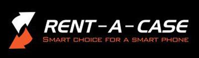 Rentacase.com Logo.  (PRNewsFoto/RentaCase.com)