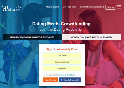 With a major shift away from the traditional online dating platforms,  Wishiz.me has ...