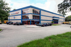 Compass Self Storage acquires state-of-the-art storage center in Tampa, FL.  (PRNewsFoto/Compass Self Storage LLC)